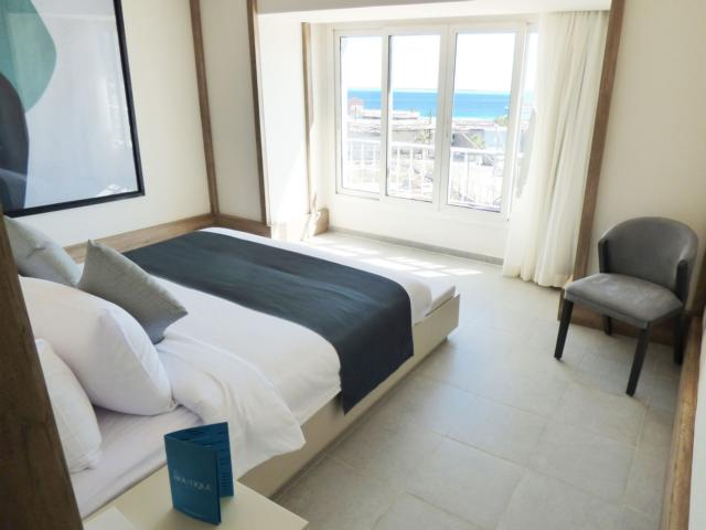 The Boutique Hotel Hurghada Junior Suite sea view new book