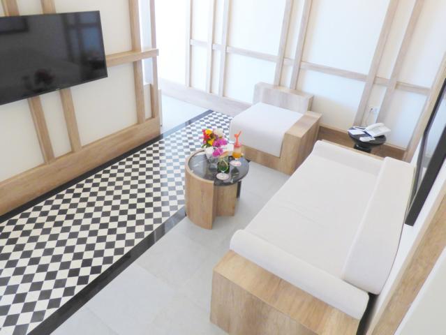 The Boutique Hotel Hurghada Junior Suite big room